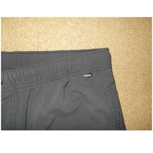 Hurley Pants - Hurley Nike Dri Fit Jogger Pants